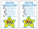 100's Day Ticket