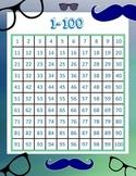 100s chart