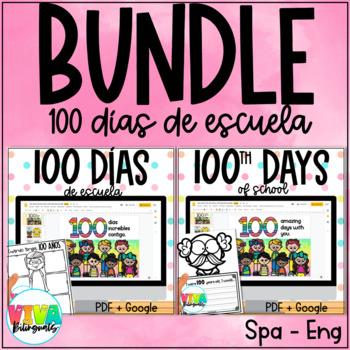100th DAYS OF SCHOOL BUNDLE