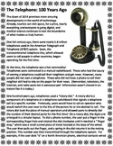 100th Day: 100 Years of the Telephone