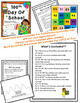 100th Day of School Activities Bundle Kindergarten