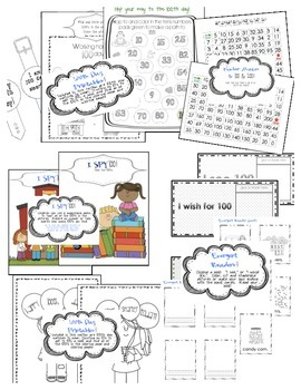 100th Day Activities for Primary Learners