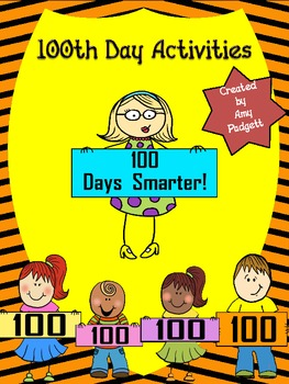 100th Day Activities to Enhance the Day