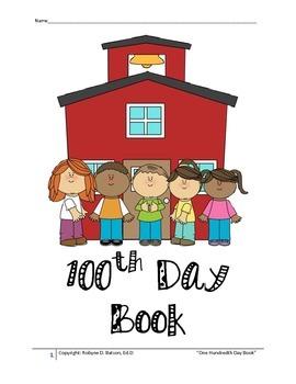 100th Day Book