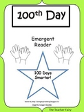 100th Day Book- Emergent Reader