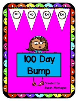 100th Day Bump