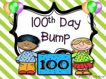 100th Day Bump Game