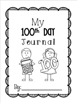 100th Day Fun! {A Collection of Math, Literacy, Science & Writing Activities}