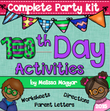 100th Day Centers