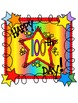 100th Day Clip Art