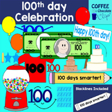 100th Day Clipart