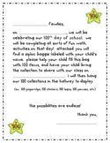 100th Day Collection