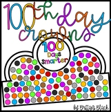 100 Days Smarter Crowns