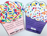 100th Day Cupcake Celebration