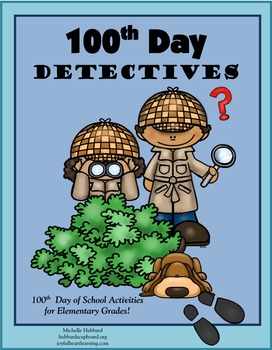 100th Day Detectives