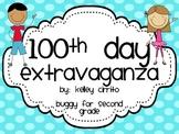 100th Day Extravaganza