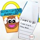 100th Day of School Flip Book [Before I am 100 Bucket List]