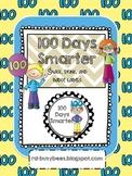 100th Day Freebie