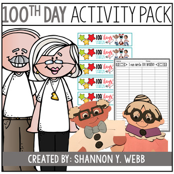 Celebrate the 100th Day