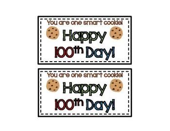 100th Day Fun!