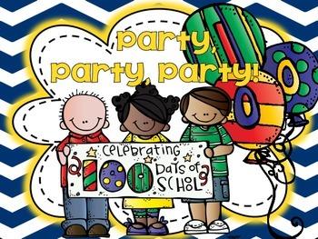100th Day Fun!!!