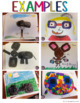 100th Day Fun Stuff Freebie - 4 Printables for the Hundredth Day of School 2-3