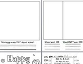 100th Day Kindergarten Packet