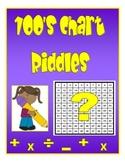 100th Day Math Riddle