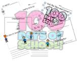 100th Day Mini Bundle
