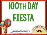 100th Day of School:  Fiesta 100!