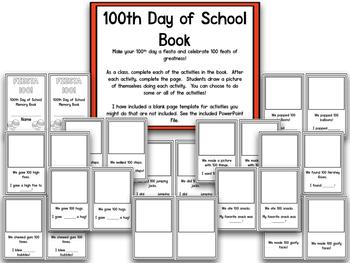 100th Day of School:  Fiesta 100!