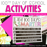 100th Day Of School Flipbook