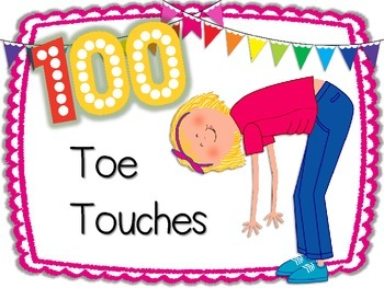100th Day P.E. Stations
