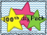 100th Day Pack