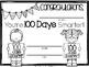 100th Day of School {FREEBIE}