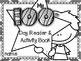 100th Day Reader & Activity BOOK! NO PREP!