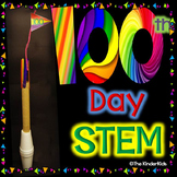 100th Day STEM Challenge