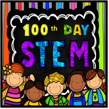 100th Day STEM