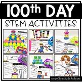 100th Day of School Activities | STEM Activities