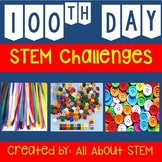 NGSS Aligned: 100th Day STEM Challenges