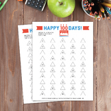 100th Day Skip Counting Free Printable