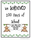 100th Day Survivor Style