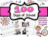 100th Day Timelines (K/1)