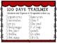 100th Day Trailmix ~ Freebie