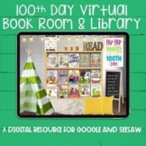 100th Day Virtual Book Room/Digital Library