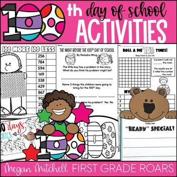 100th Day of Fun!