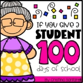 100th Day of School literacy activities