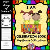 100th Day of School Writing Activities for Kindergarten, 1