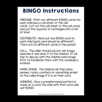 100th Day of School Activities (100th Day of School Bingo)