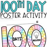 100th Day of School {English & Spanish}